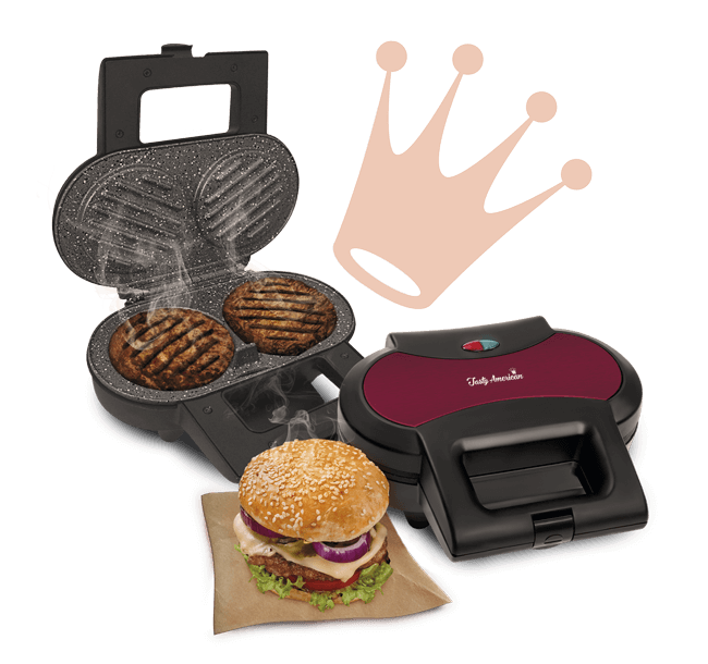 hamburger-maker-tasty-american