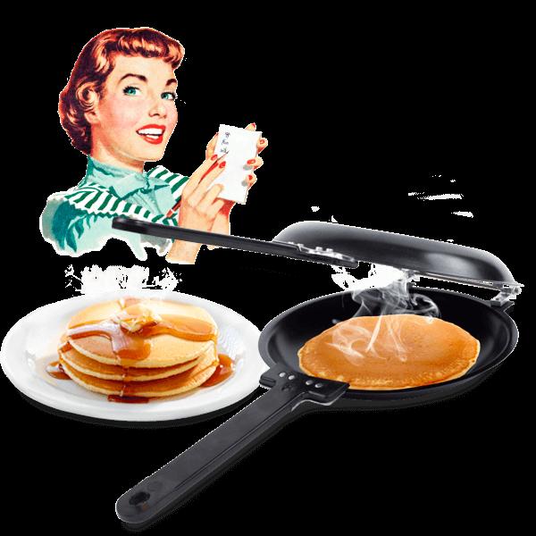 tasty-american-pancakes